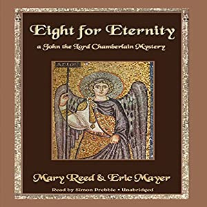 Eight for Eternity Audiobook