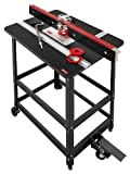 Router Table Set, 24x32 Phenolic w/ SW420-414, Woodpeckers PRP-2-SW420-414