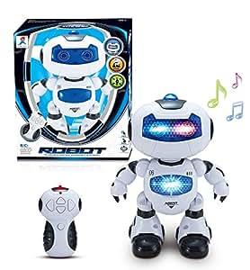 R/C ロボエース(二足歩行ロボット)