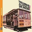Thelonious Alone in San Francisco [Original Jazz Classics Remasters]