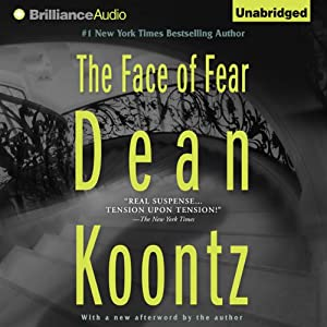 The Face of Fear Audiobook