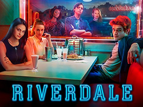 Image result for riverdale season 1