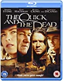 The Quick And The Dead [Blu-ray] [2009] [Region Free]