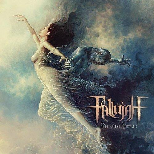 Flesh Prevails by FALLUJAH (2014-07-22)