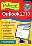 Professor Teaches Microsoft Outlook 2...