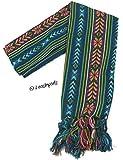 Leos Imports Women's Mexican Rebozo Shawl