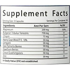 vimax old formula vimax information