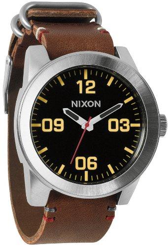 Reloj hombre NIXON CORPORAL A243019