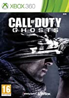 Call of Duty: Ghosts (Xbox 360)