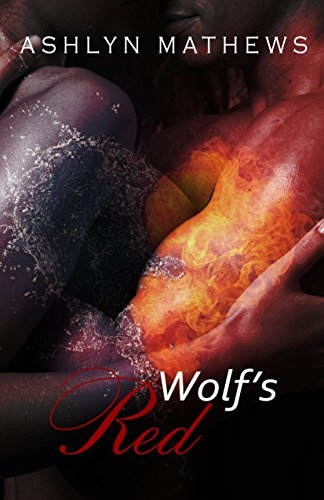 Wolf's Red by Ashlyn Mathews