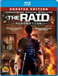 Raid: Redemption [USA] [Blu-ray]