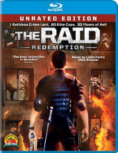 The Raid/ザ・レイド[米版]