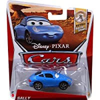 Disney Pixar Cars SALLY [Retro Radiator Springs 1/8]