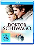 Doktor Schiwago [Blu-ray] title=