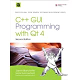 C++ GUI Programming with Qt4 (Prentice Hall Open Source Software Development)by Jasmin Blanchette