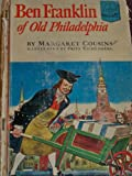 Ben Franklin of old Philadelphia; (Landmark books [28])