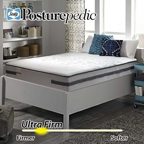 Prichard Ultra Firm Full Mattress