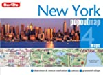 New York Berlitz PopOut Map (Berlitz...