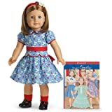 American Girl Emily Doll and Paperback Book