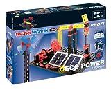 Fischertechniks - Profi Eco Power