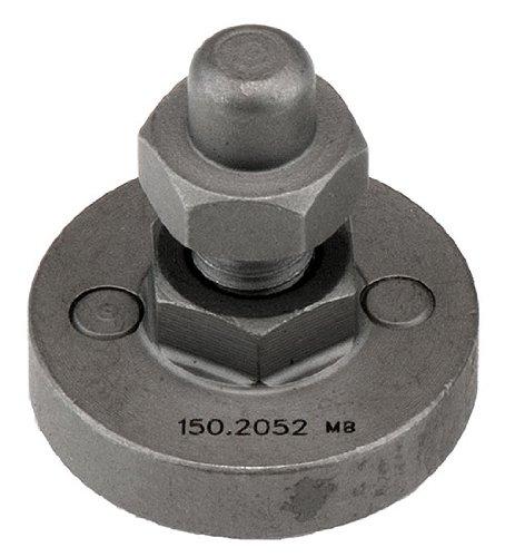 KS Tools 150.2052 - Adattatore F per utensile per la lavorazione dei pistoncini dei freni, ø 35 mm