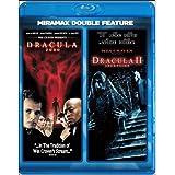 Dracula 2000 / Dracula II: Ascension (Double Feature) [Blu-ray]