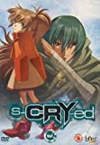 S-Cry-Ed - Vol. 6 [DVD]