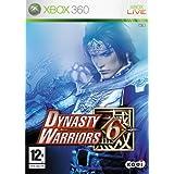 Dynasty Warriors 6 (Xbox 360)by Tecmo Koei