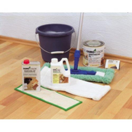 Wooden Floor Mop front-487600