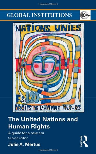 The United Nations and Human Rights: A Guide for a New...