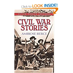 Civil War Stories (Dover Thrift Editions) by