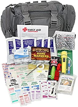 Camillus First Aid 3 Day Survival Kit