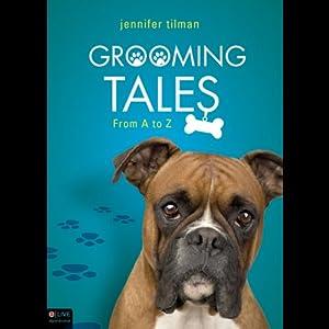 Grooming Tales Audiobook