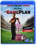 The Game Plan [Blu-ray]