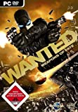 PC DVD WANTED - WEAPONS OF FATE, SP