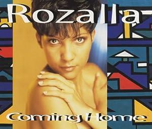 Rozalla Baby