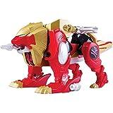 Power Rangers - 38090 - Figurine - Pwr - Dx Véhicule Super Megaforce