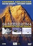 GASHERBRUM 4, LE SOMMET DE TOUS LES DANGERS (DVD+LIVRE) [Coffret Collector]