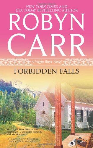 Image of Forbidden Falls (A Virgin River Novel)