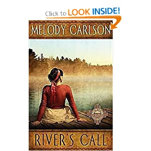 River's Call: The Inn at Shining Waters Series | Book 2 Melody Carlson