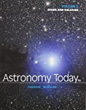 img - for Astronomy Today Volume 2: Stars and Galaxies & MasteringAstronomy with Pearson eText -- ValuePack Access Card -- for Astronomy Today Package by Eric Chaisson (2013-11-03) book / textbook / text book