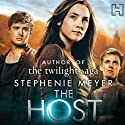 The Host (       UNABRIDGED) by Stephenie Meyer Narrated by Kate Reading