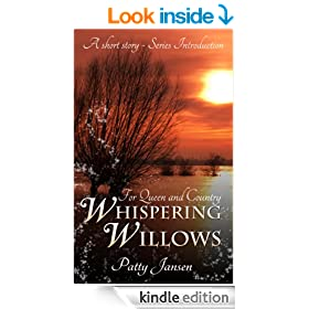 Whispering Willows (For Queen And Country Book 0)