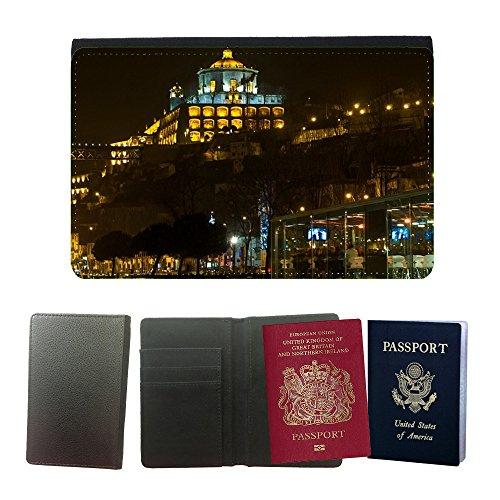 hot-style-pu-leather-travel-passport-wallet-case-cover-m00170771-oporto-porto-portugal-cityscape-cit