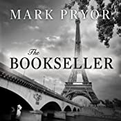 The Bookseller: The First Hugo Marston Novel | Mark Pryor