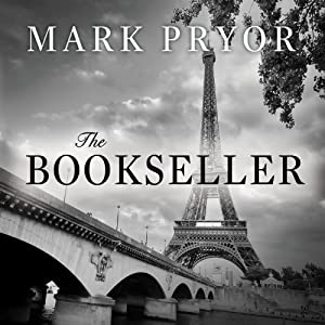 The Bookseller: The First Hugo Marston Novel | [Mark Pryor]