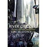 "River of Godsvon ""Ian McDonald"""