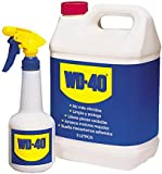 WD40 5 Litre Can Plus Spray (44506)