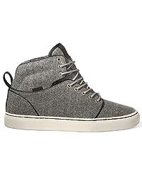 Vans Mens Otw Alomar Wool Hi Top Sneakers