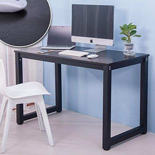 Merax 16106 Modern Simple Design Computer Desk, Table, Workstation ...